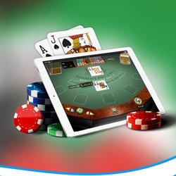 Stratégies de poker en ligne